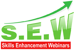 Skills Enhancement Webinars