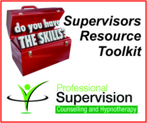CaS Therapy Supervisors Resource Toolkit