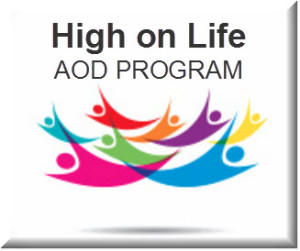 High-on-Life Alcohol and Other Drug Program