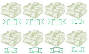present-stacket